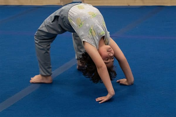 Tumbling dance classes in Casper WY